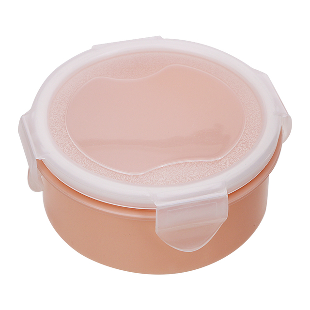 Mini Plastic Lunch Box