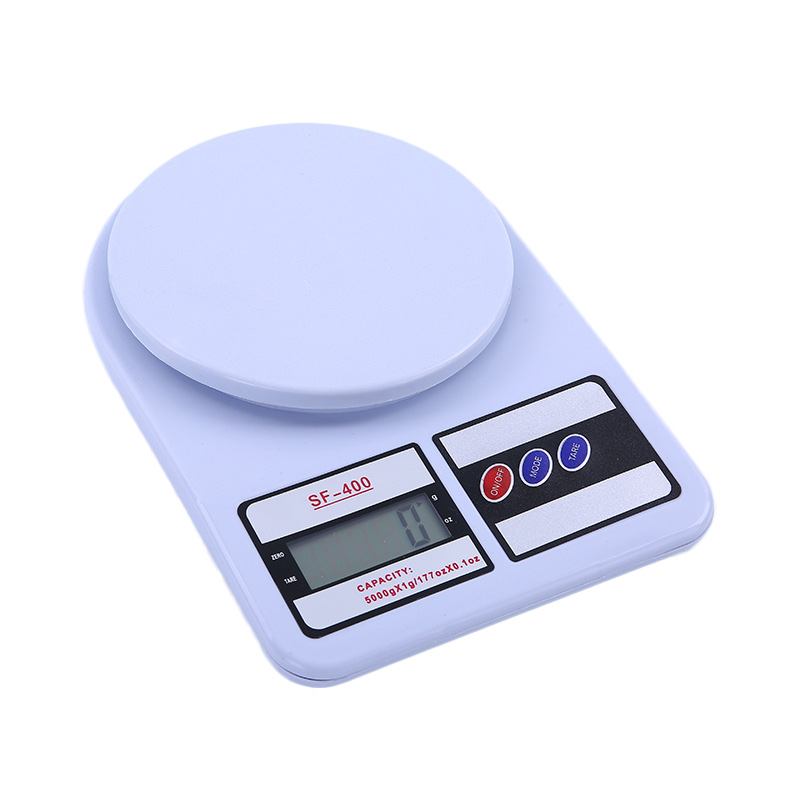5kg/1g Kitchen Electronic Scales Measure Tools Digital Food Weighing  Scale For Kitchen LCD always fresh seal vac