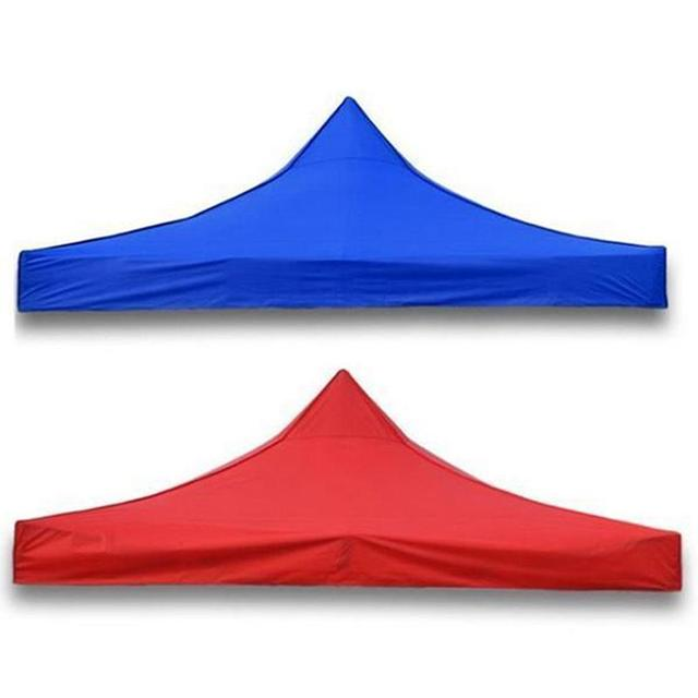 1Pcs 3x3m Oxford Cloth Waterproof Garden Tent Shade Gazebo Canopy Marquee Market Outdoor Outside 2018 1