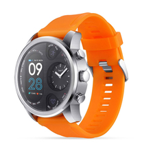 T3 Dual Display Smart Watch For Men Ip68 Waterproof Fitness Bracelet 15 Days Standby Business Smartwatch Activity Tracker