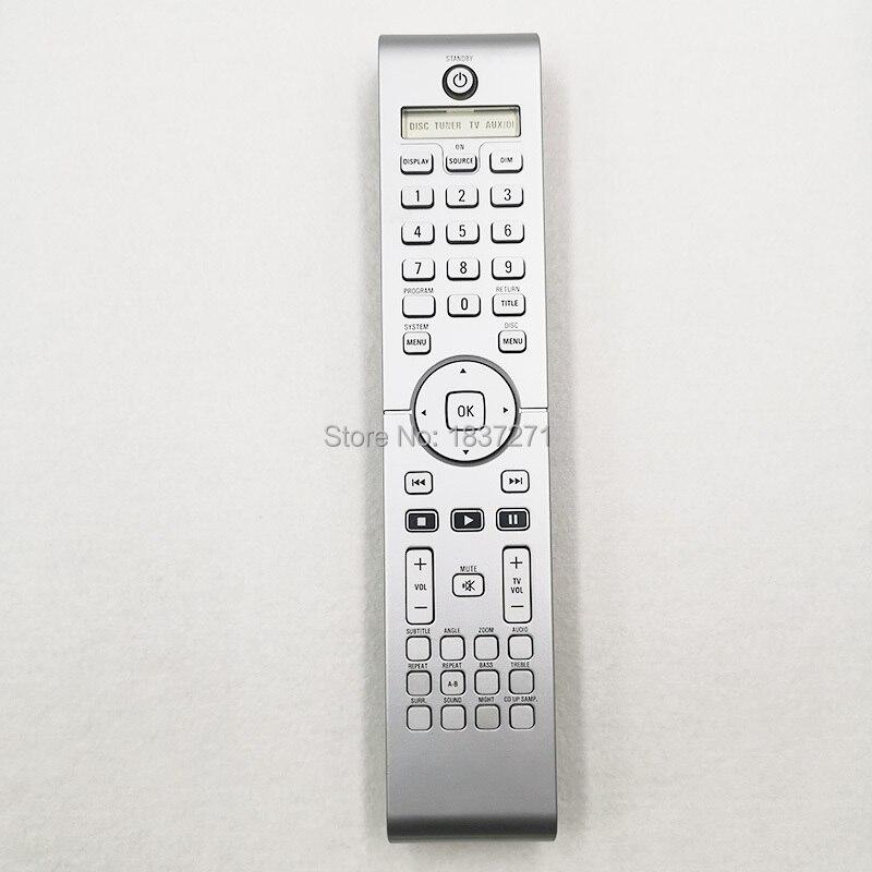 New Original Remote Control for philips HTS9800W home theatre
