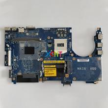 CN 0GDMGC 0GDMGC GDMGC PGA947 VAR10 LA 9782P for Dell Precision M6800 Laptop NoteBook PC Motherboard Mainboard Tested