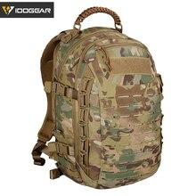 IDOGEAR Dragon Bag Training Backpack Military Travelling Mul