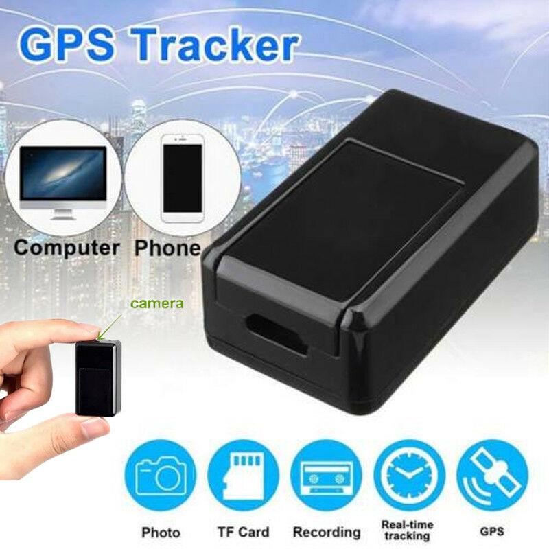 Spy Mini GPS Smart Wireless Bluetooth 4 0 Anti Lost Tracking
