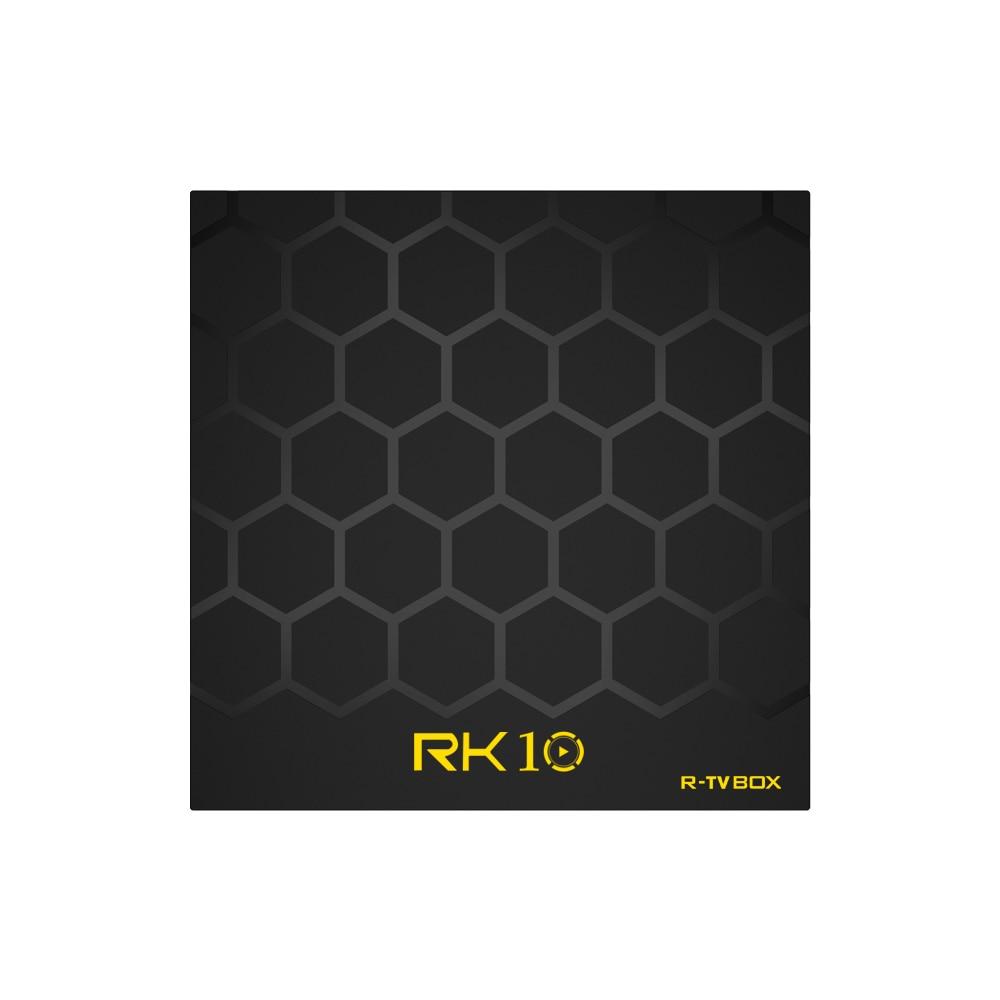 LEORY R TV Smart TV Box 2GB 16GB Android 8 1 RK10 RK3328 2 4G Wifi