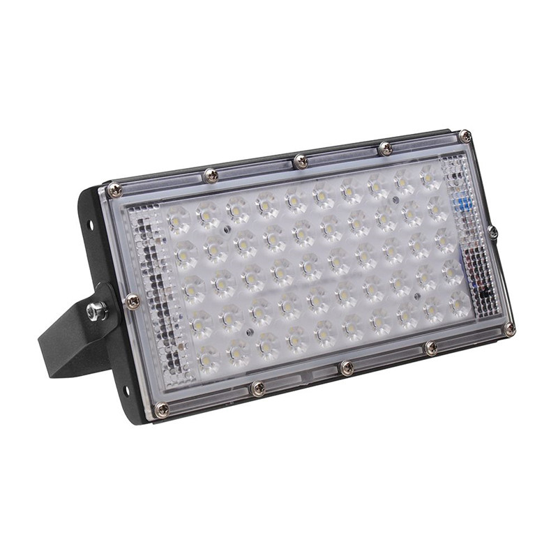 Floodlights Outdoor Lighting Tip And Plate Led Outdoor Flood Spot Light 5w 10w Popular New Design Led Flood Light With Lens Mini Floodlight
