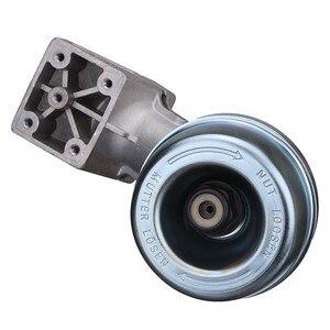 Image 2 - Nova caixa de engrenagens cabeça substituição apto grama aparador cortador de escova para stihl fs44 fs55 fs72 fs74 fs75 fs76 fs80 fs85 fs90 fs100 fs110