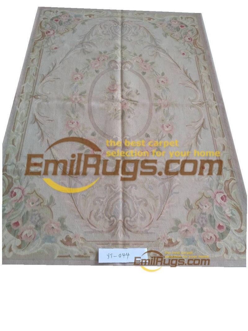 Aubusson French Style Carpet Folk Carpet Runner Carpet For Home Decoration Rectangle Carpet Oushak CarpetAubusson French Style Carpet Folk Carpet Runner Carpet For Home Decoration Rectangle Carpet Oushak Carpet