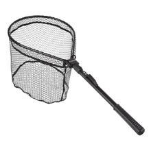 Новая Рыболовная Снасть Brail, переносная Складная легкая Удочка из алюминиевого сплава, рыболовные сети Brail, рыболовные снасти, инструмент Pesca