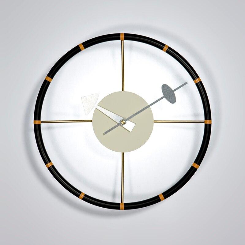 CW05 Reloj del volante El precio más bajo el precio al por mayor del - Decoración del hogar