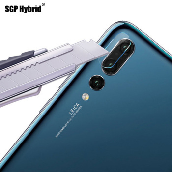 Camera Glass Film For Huawei Mate 20 P20 P 20 pro lite Back Camera Lens For Huawei Nova 3E 3i P Smart Plus honor10 Tempered Glas image