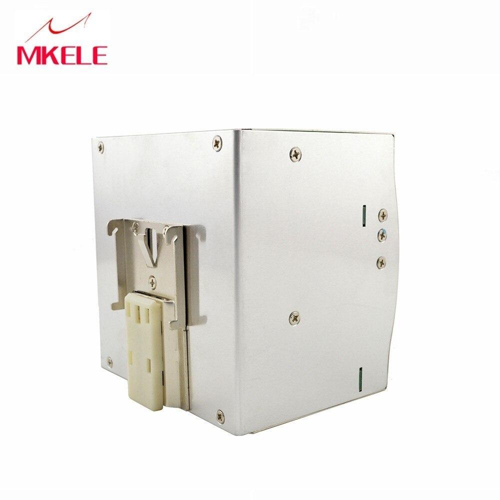 High Quality DR 240 Din Rail Voeding 240 W 48 V 10A Stroomvoorziening AC 110 V/220 V Transformator DC Ac Dc Converter