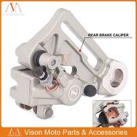 Rear Brake Caliper For KTM SX SXF XC XCF 125 150 250 300 350 450 Factory Edition SX250 SXF250 XC250 XCF250 2013 2018 Motorcycle