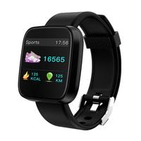 B9 Smart Bracelet 1.3 Inch Large Color Screen Multi Function Sleep Monitoring Bluetooth Sports Health Wear