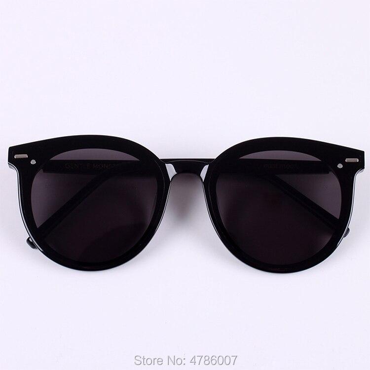 Sonnenbrille Vintage grau De Oculos Sanfte Mond Designer Frauen brown Männer Marke Retro Osten Schwarzes Polarisierte Flatba Sol Objektiv XwaqIAB
