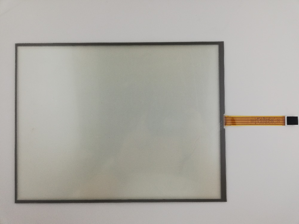 Touch Screen Digitizer for B&R Power Panel PP420 4PP420.1505-75 4PP420.1505.75 4PP420-1505-75 Touch Panel Repair,FAST SHIPPING