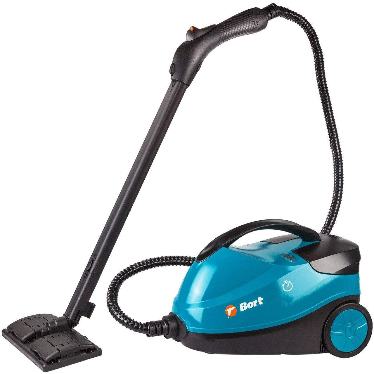 Steam cleaner BDR-2300-R
