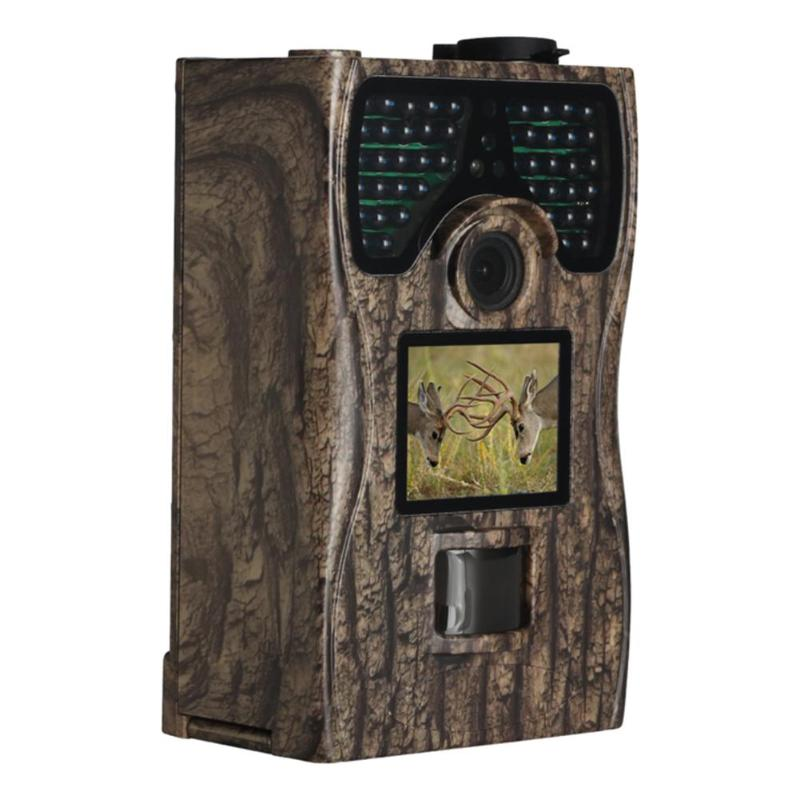 PR-300  Camouflage Hunting Traps Camera HD 1080P 12MP PIR IR induction Night Vision Camcorder Outdoor Hunting AccessoriesPR-300  Camouflage Hunting Traps Camera HD 1080P 12MP PIR IR induction Night Vision Camcorder Outdoor Hunting Accessories