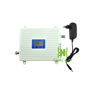 Image 2 - TianLuan Cellular Signal Repeater 2100MHz 900MHz 1800MHz Handy Signal Booster 2G 3G 4G LTE FDD GSM W CDMA Signal Verstärker