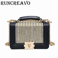 2018 Crossbody Bags For Women Ladies Hand Bag Luxury Handbags Women Bags Designer Shoulder Bag Women Leather Handbags Sac A Main