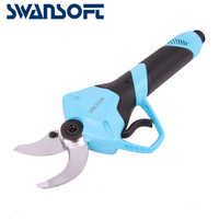 30MM Lithium battery Electric pruning shear battery rated power 144Wh