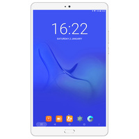 Teclast Master T8 Tablet PC 8.4 inch Android 7.0 MTK8176 Hexa Core 1.7GHz 4GB RAM 64GB ROM Dual Band Fingerprint Sensor 5400mAh