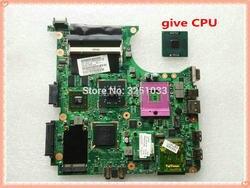 Für HP Compaq 6530s 6531S 6730S 6830s Notebook 6531S 491976-001 laptop motherboard PM45 DDR2 100% getestet OK