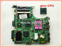 for HP Compaq 6530s 6531S 6730S 6830s Notebook 6531S 491976 001 laptop motherboard PM45 DDR2 100% tested OK
