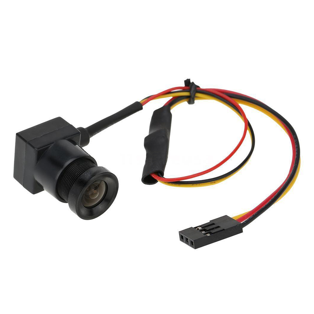Super Mini Wide Angle 700TVL 3.6mm NTSC Format Camera for RC QAV250 FPV V1O4Super Mini Wide Angle 700TVL 3.6mm NTSC Format Camera for RC QAV250 FPV V1O4