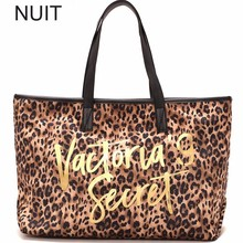 Leopard Print Letter Vintage Women Handbags High Quality PU leather Casual Tote Bag Luxury Shoulder Messenger Bags Design casual women s tote bag with leopard print and canvas design