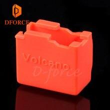 Высококачественный нагреватель картриджей dforce силиконовые