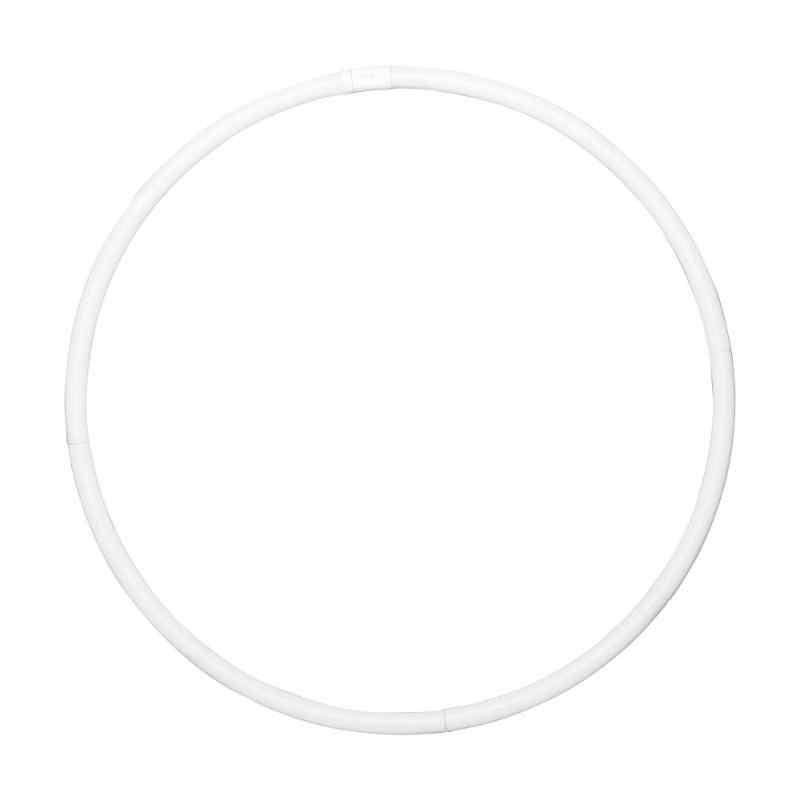 Изменение светодио дный led аккумуляторная свободные вес игрушка праздник DIY Декор Фитнес Круг упражнения формирование средства ухода за кожей