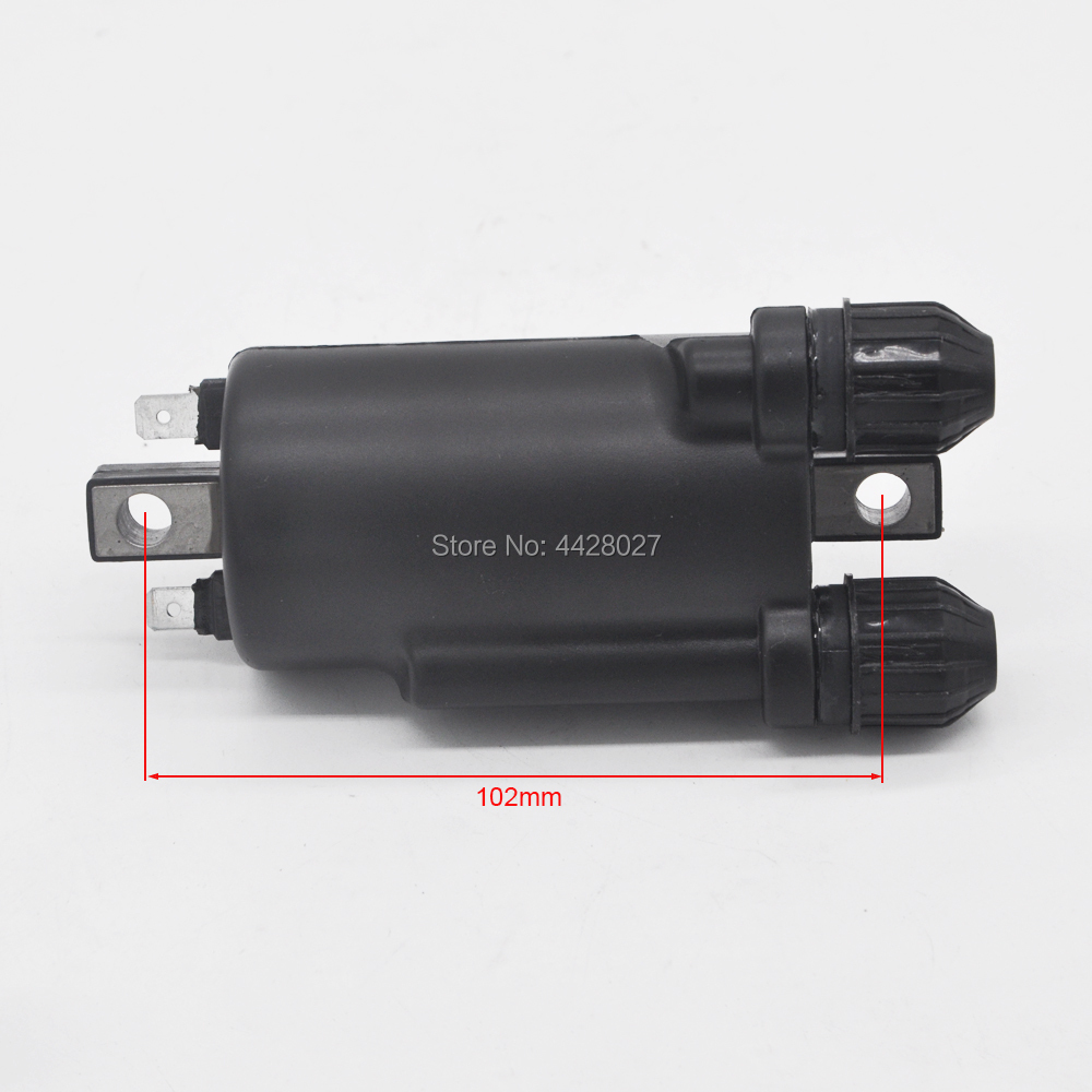Image 3 - Motorcycle Ignition Coil For Honda CB 200 350 400 450 500 550 650 750 900 1100-in Motorbike Ingition from Automobiles & Motorcycles