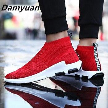 2019 Clásicos Hombre Moda Para Zapatos Damyuan De Nuevos UzMqSpV