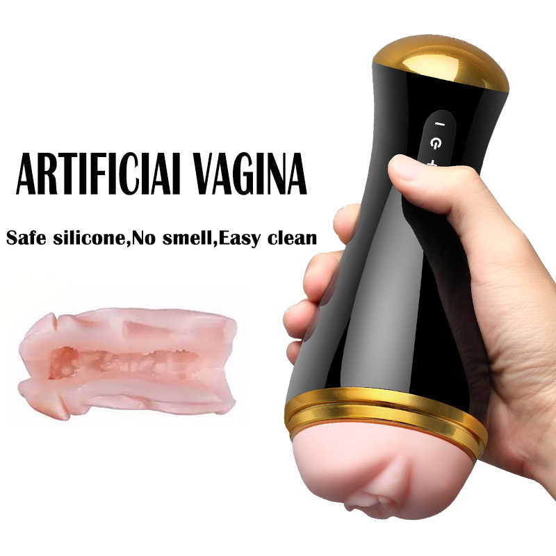 medical silicone vagina for male masturbator , automatic sucking  vibrator for masturbation sex toys for men pocket pussy