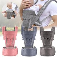 Baby Carrier Soft Sling All Carry With Hip Seat 360 Degree Positions Award Winning Ergonomic Breathable Child And Newborn Seats
