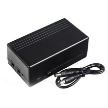 12V1A 14.8W Mini UPS Battery Backup Security Standby Power Power Supply Uninterruptible Power Supply High Quality
