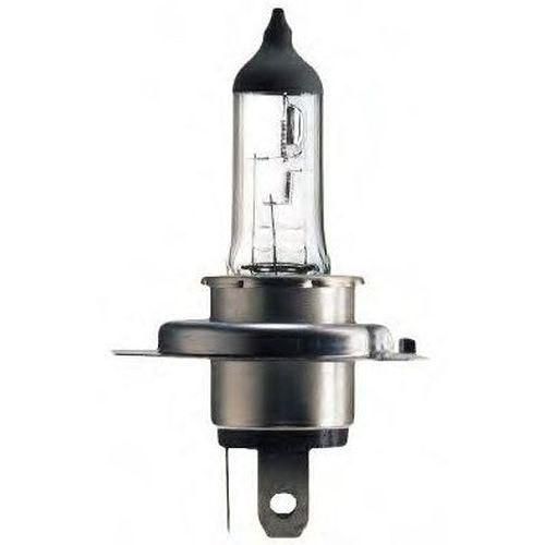 Lamp PHILIPS H4 12 V-60/55 W (P43t) Vision (Premium) blister card (1 PCs) lamp car h7 12 v 55 w px26d megalight plus 50 blister card 2 pcs ge