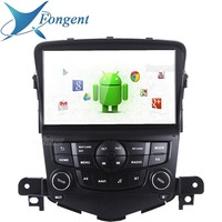 8 Android 9.0 Car GPS Radio Player for Chevrolet Cruze 2008 2009 2010 2011 Vehicle PX6 64 GB Auto Stereo Navigator Multimedia