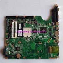 Genuíno 509451 001 DAUT1AMB6E1 M92/512 MB Laptop Motherboard Mainboard para HP Pavilion DV6 DV6 1000 DV6Z 1000 Series Notebook PC