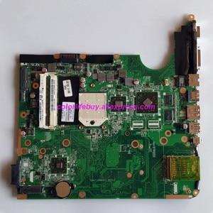 Image 1 - Genuine 509451 001 DAUT1AMB6E1 M92/512 MB Scheda Madre Del Computer Portatile Mainboard per HP Pavilion DV6 DV6 1000 DV6Z 1000 Serie di Notebook PC
