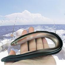 Рыболовная приманка, 1 шт., приманка для ловли рыбы, искусственные приманки, мягкие угря, приманка для рыбалки на открытом воздухе, морские снасти, приманки, рыболовные снасти, гаджет