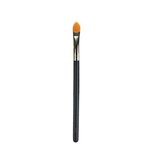 Concealer Brush Large Make Up Flat Tapered Concealer Blending Brush for liquid/Cream Beauty Makeup Brushes Blender
