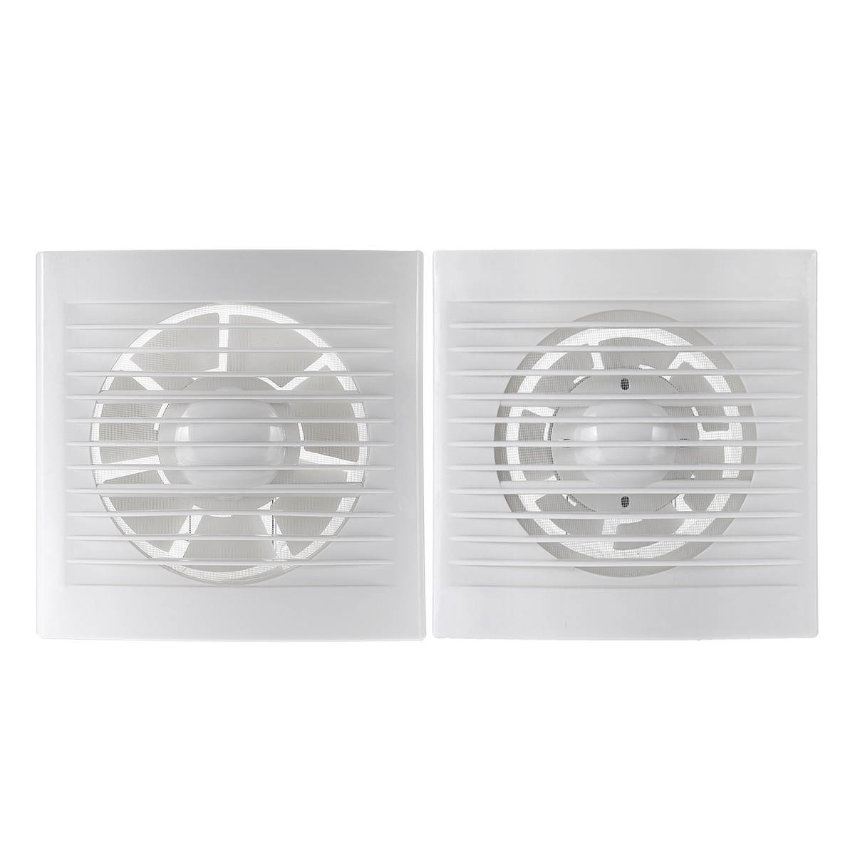 Aliexpress.com : Buy 12W 220V 4/6'' Exhaust Fan Wall Mounted Bathroom Toilets Ventilation Fans