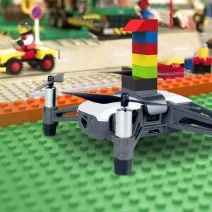 Image 2 - Adaptador de Dron de Instalación rápida para Lego Toys Rc Quadcopter accesorios para Tello interfaz Universal para juguetes Lego