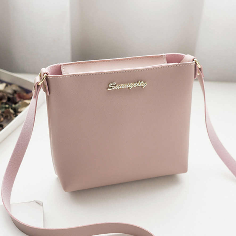 Mini Zipper Crossbody Bags S Cute