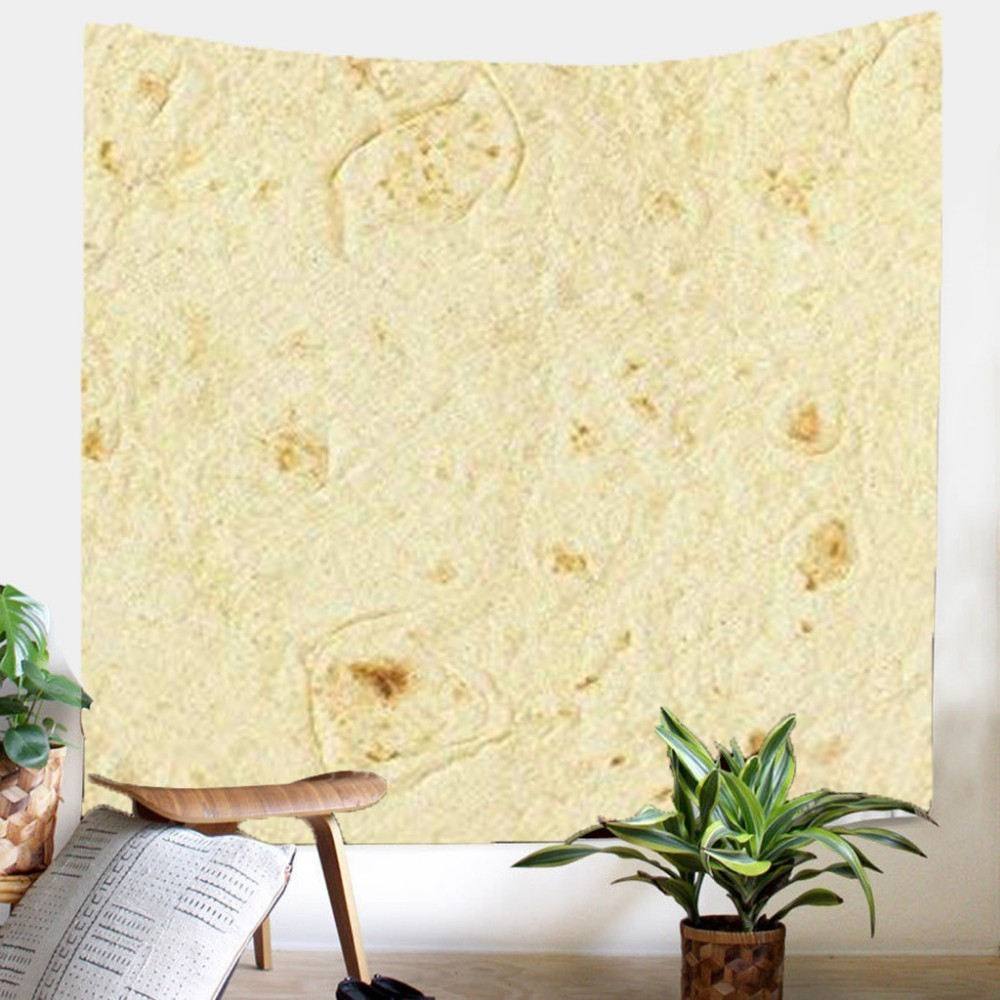 Batteries Power Source Buy Cheap 60x60cmtortilla Texture Soft Throw Blanket Carpet Family Car And Sofa Office Quilts Tortilla Bedding Winter Life Burrito Blanket Convenience Goods