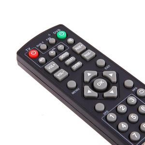 Image 4 - عالية الجودة العالمي للتحكم عن بعد لاستبدال التلفزيون دي في دي DVB T2 تحكم عن بعد لاستخدام الأقمار الصناعية استقبال التلفزيون المنزل