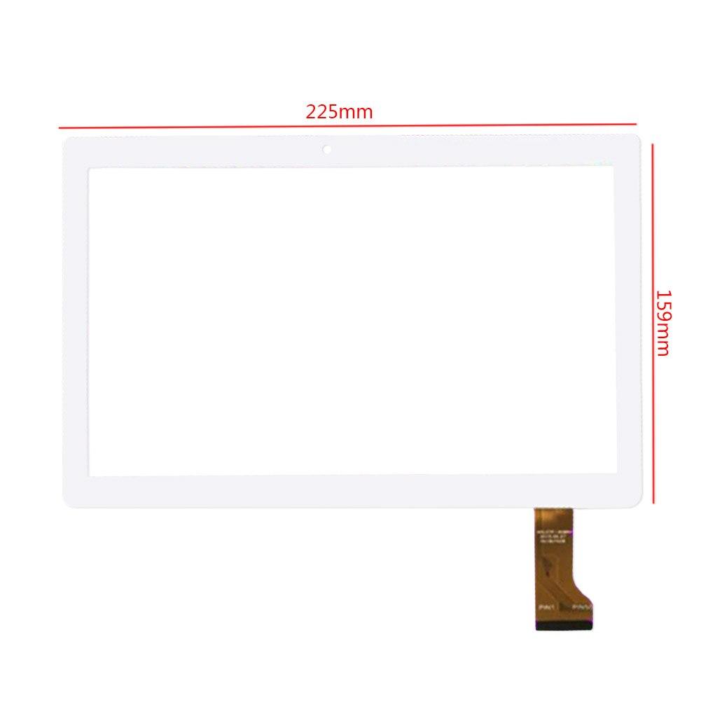 Применимо 9,6 дюймов HN 0933-FPC D26XR14 Белый планшетный ПК дигитайзер емкостный сенсорный экран панель Стекло сенсор Запасные инструменты