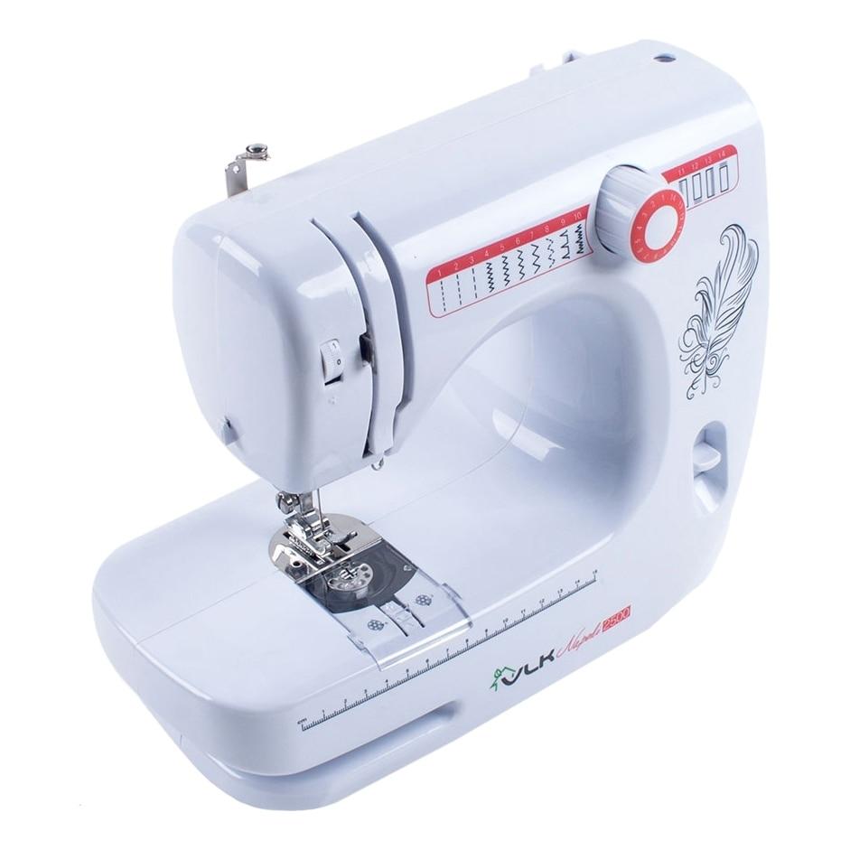 Sewing machine VLK Napoli 2500 sewing machine vlk napoli 2900